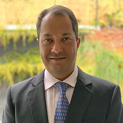 Gerardo Ponce - Maritime Law Specialist- SOV Consultores