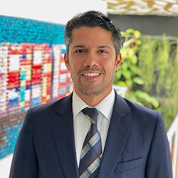 Gustavo García - Abogado Especialísta Marítimo - SOV Consultores