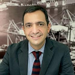 Pedro Olveira - Maritime Lawyer Venezuela - Abogado marítimo Venezuela - SOV Consultores
